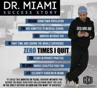 Dr Miami Success Story